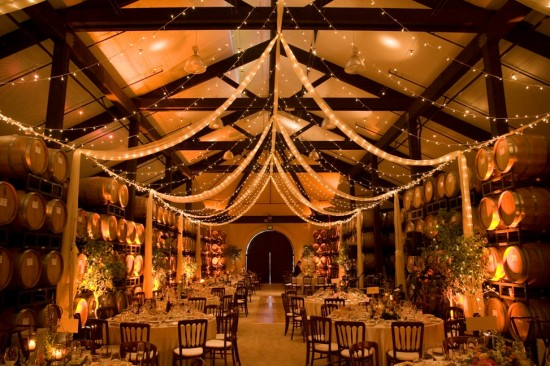 Fairy Tale Castle Wedding Venues